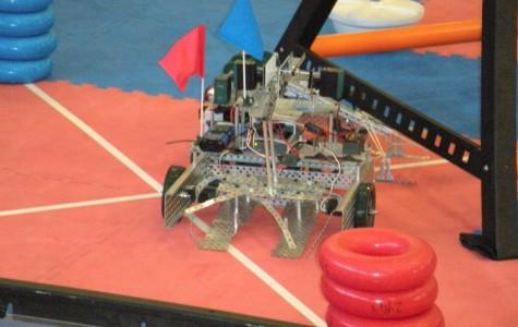 KS Maui team attends VEX Robotics Pan-Pacific Championship