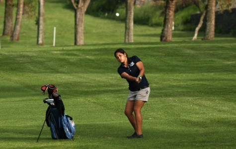 Fore! KSM girls golf improves with third win