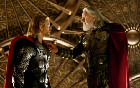 Movie review: Thor, it's hammer time