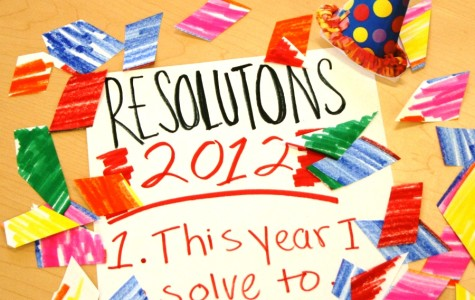 I'm working on it: Resolving 2012