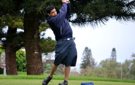 March showers bring a win for KSM boys golf team