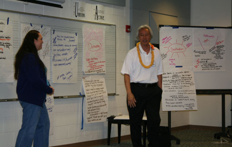 Community, faculty, staff envision Kamehameha's future