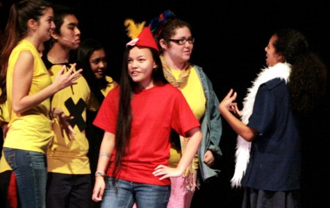 Fall production promises night of laughs