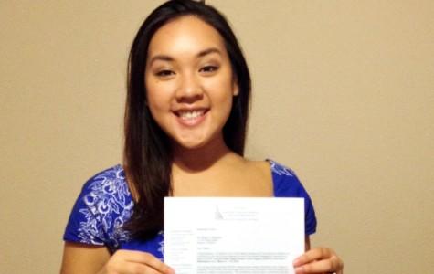 Batangan chosen for United States Senate Youth Program