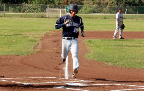 Lunas slip past KS Maui JV boys baseball