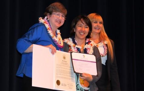 Four KS educators earn National Board certification