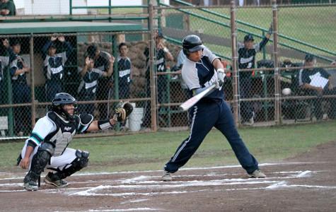 Nā Aliʻi baseball takes win against Warriors in first game