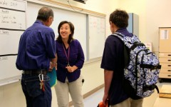 Parents welcomed at Open House ʻ14