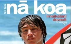 Nā Koa Magazine added to Ka Leo o Nā Koa