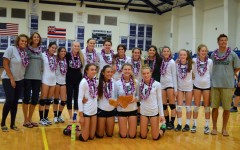 Sage Hill wins 5th Annual Maui Volleyball Invitational