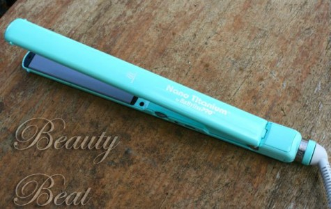 Beauty Beat: Best flat iron ever!