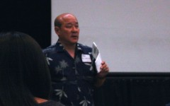 Staffers get real at UH Mānoa Journalism Day
