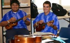 Hawaiian Ensemble to perform at Fair