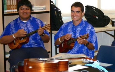 Hawaiian Ensemble to perform at Fair