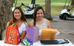 Kaulupali, Kuia-Fernandez host golf tournament