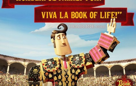 Reel Simple: 'Book of Life' entertaining fun