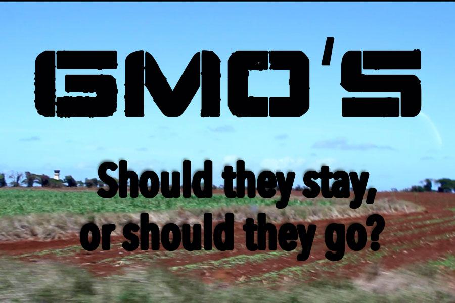 GMO initiative on November ballot begs clarification