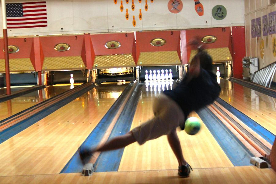 Bowling ends season with win over Kekaulike