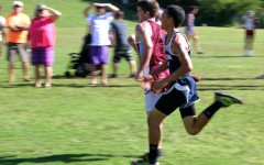 Cross Country boys claim third place