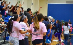 Girls volleyball breaks Nā Aliʻi win streak