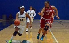 Warriors girls basketball begin season with loss to Lunas
