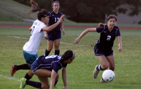 Girls soccer recovers with win against King Kekaulike