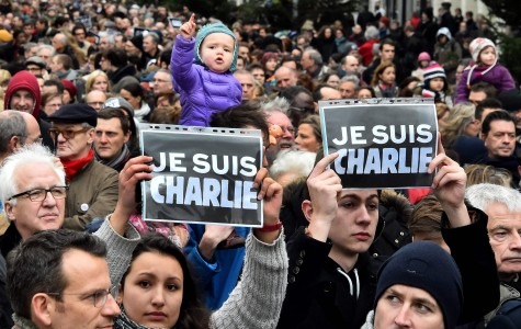 'Charlie Hebdo' sparks speculation over free speech