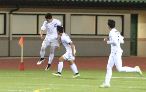 Warriors boys soccer top Nā Ali'i
