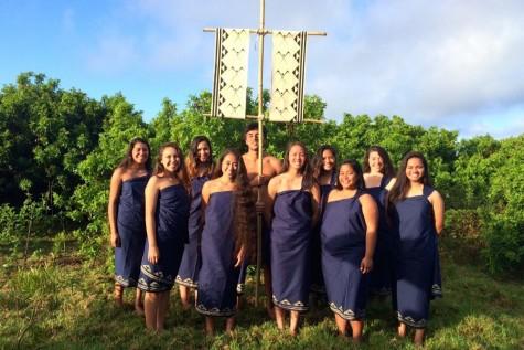 Papa ʻŌlelo Hawaiʻi ʻEhā a me ʻElima ma Molokaʻi