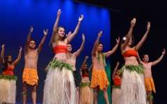 Raapoto, KS Maui have positive cultural exchange
