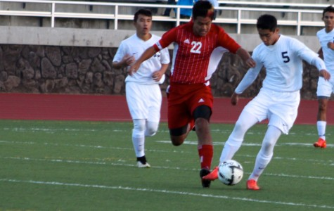 Warriors fall to Falcons 2-1 in HHSAA quarterfinals