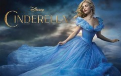 Reel Simple: Cinderella simply enchanting