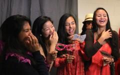 Sophomore banquet goes 'Around the World'