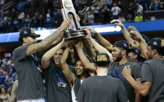 Amid the Action: March Madness 2015
