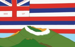 """Lost in the Shuffle: """"Rise Up"""" for Mauna a Wākea"""