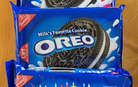 Oh!, Oh!, Oreo! has interesting history