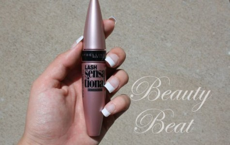 Beauty Beat: Maybelline Lash Sensational Mascara