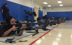 Air Riflery shoots for second season