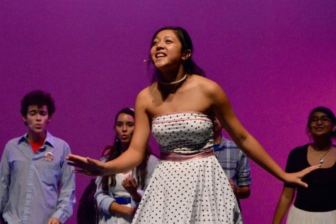 Lively pop musical 'Emma!' opens Friday