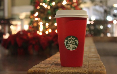 Does Starbucks hate Christmas?