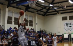 Girls basketball earns spot at state tourney