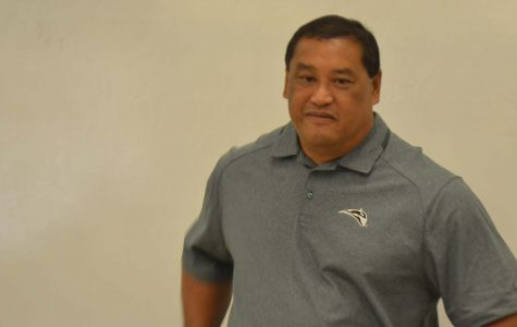 Viela joins KS Maui as new athletic director