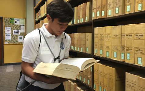 UH Mānoa hosts business law students