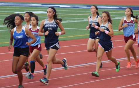 Cross country brings it home