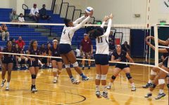 Lady Governors volleyball defeats Maui Warriors