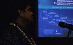 NOAA specialist shares manaʻo on Papahānaumokuākea