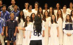 Choir, art win at Nā Mele O Maui