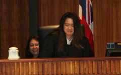 Business Law takes training to courtroom