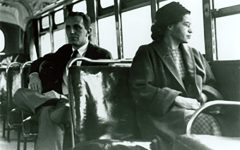 Today in history: 5 intriguing facts about Rosa Parks