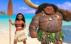 Disney's 'Moana' blends cultures, but still maika'i loa